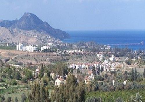 Kıbrıs, Güzelyurt