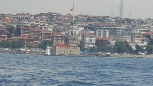 İstanbul, Üsküdar