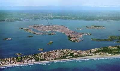 İtalya Venedik Adalar Gezi Yazısı Planı Rehberi 246 Rneği