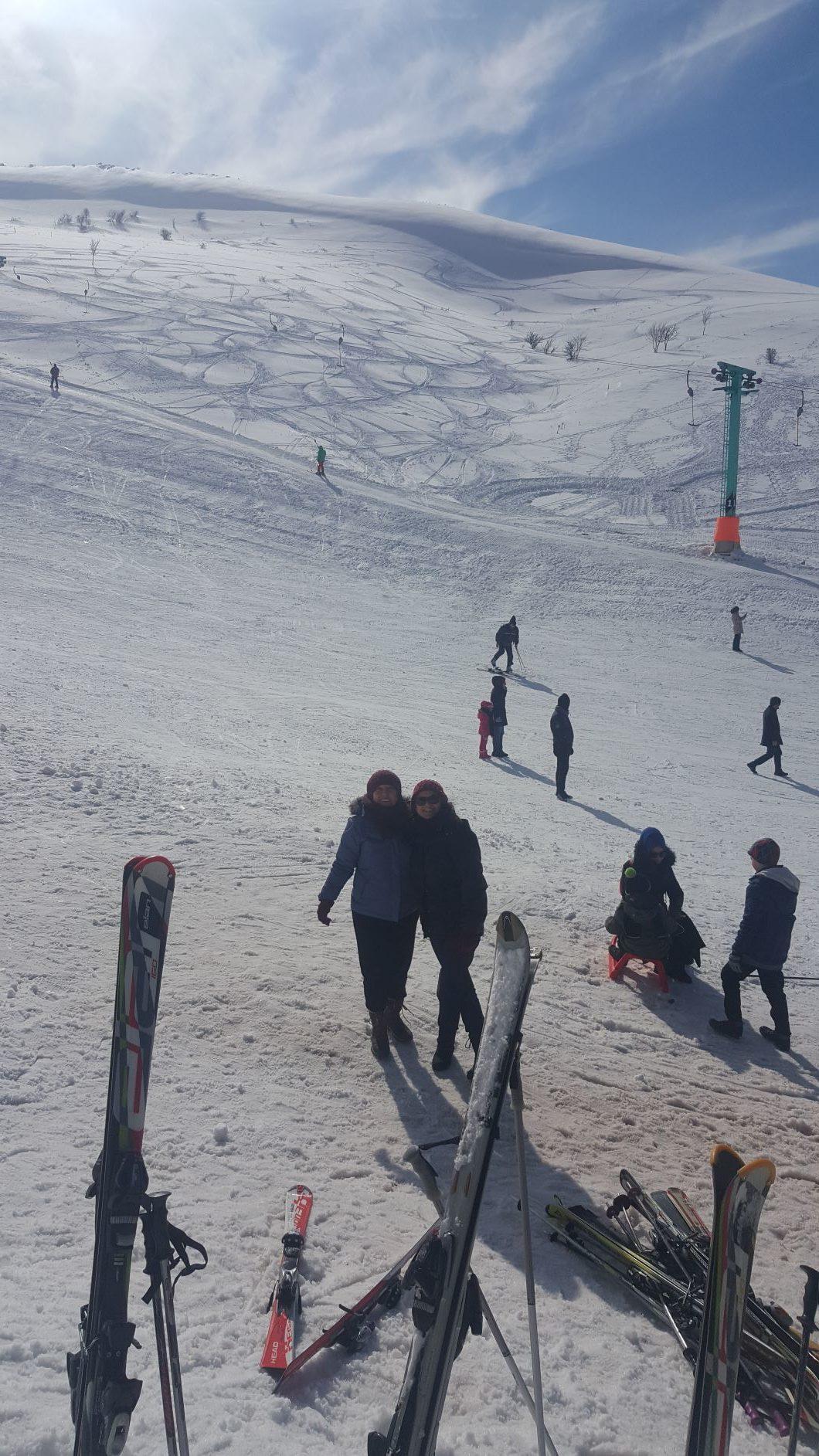 Moskova ve banliyölerinde nerede kayak yapmalı 20