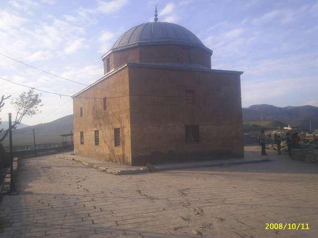 v.şeyh osman türbesi.1