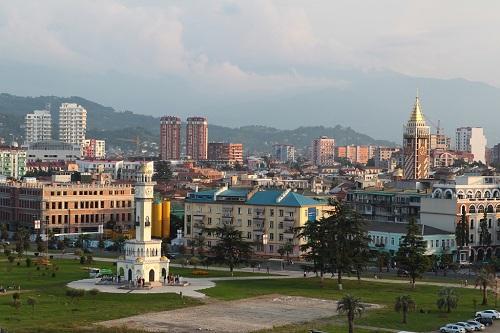 Gürcistan, Batum