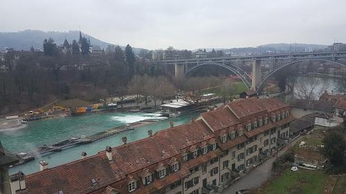 İsviçre, Bern