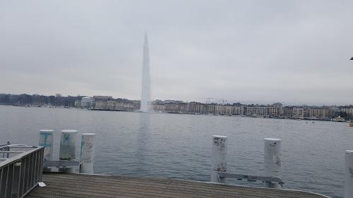 İsviçre, Cenevre