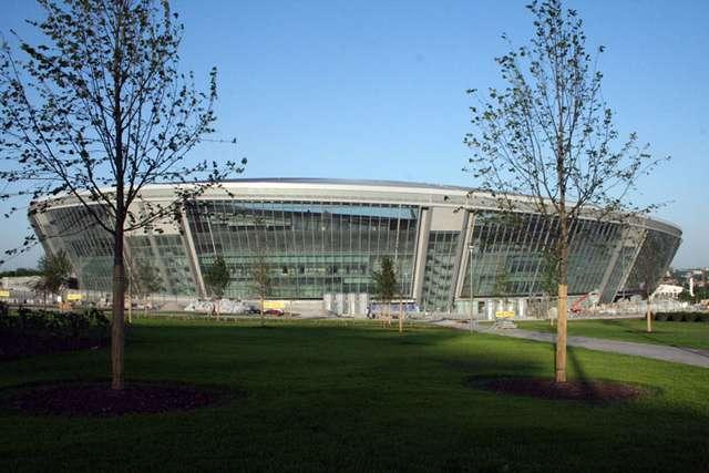 Burada bulunan stadyum; 2012 euro futbol 15eampiyonası için hazırlanmış ve muhteşem güzel bir park alanı ile çevrilmiştir