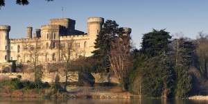 eastnor castle.1