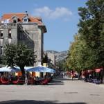 Karadağ, Cetinje