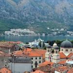 Karadağ, Kotor