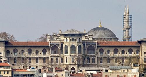 İstanbul Cağaloğlu