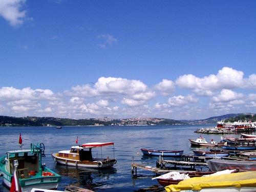 İstanbul Paşabahçe
