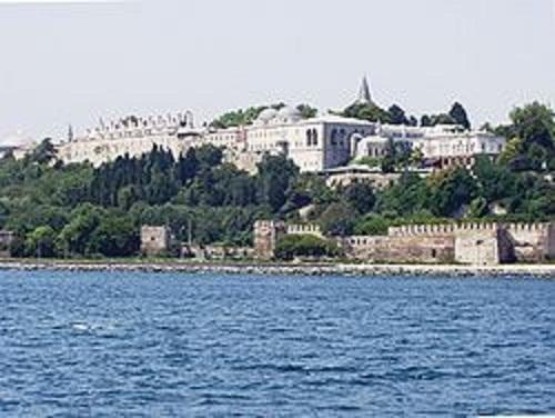 İstanbul Sarayburnu
