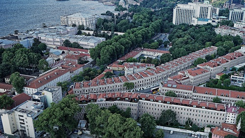 İstanbul Akaretler
