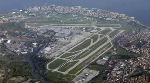 İstanbul Yeşilköy