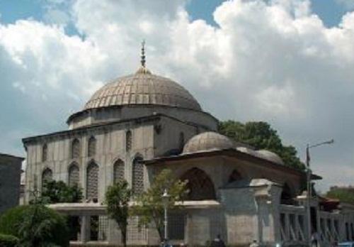 hatice-turhan-sultan-turbesi-1 » Gezi yazısı planı rehberi