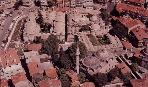 İstanbul Cerrahpaşa ve Haseki