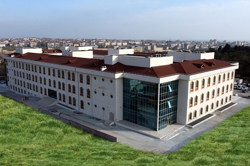 İstanbul Zeytinburnu