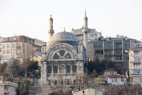 İstanbul Cihangir