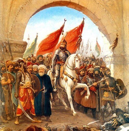 İstanbul Edirnekapı ve Karagümrük