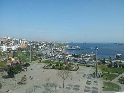 İstanbul Kartal
