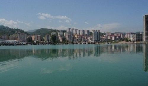 Trabzon, Yomra