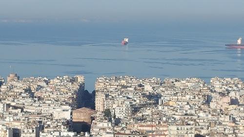 Yunanistan, Thesaloniki, Selanik