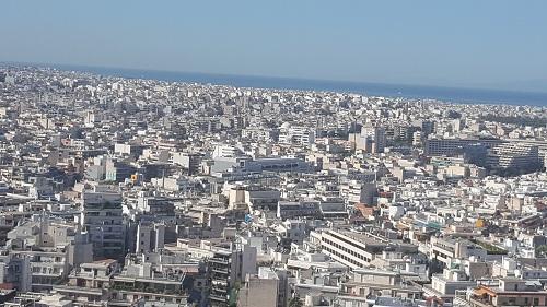 Yunanistan gezi Planı
