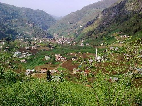 Trabzon Tonya
