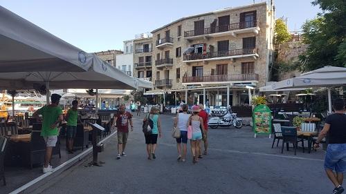 Kıbrıs, Girne