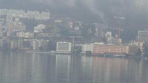 İsviçre Lugano