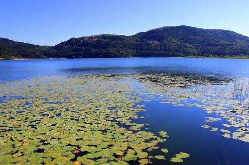 Bolu, Abant Gölü