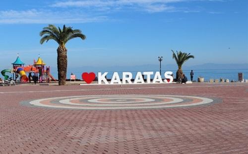 Adana Karataş Gezi yazısı planı rehberi örneği turları butik oteller